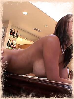 Poolside MILF Pussy