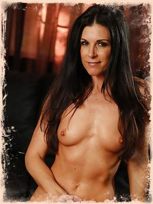 MILF India Summer Rides Her Hot Snatch On Huge Cock.